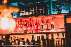 Vespa Italian Bar & Steakhouse - Cocktails
