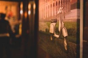 Vespa Italian Bar & Steakhouse