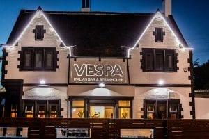 Vespa Italian Bar & Steakhouse-156
