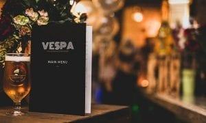 Vespa Italian Bar & Steakhouse-738-2