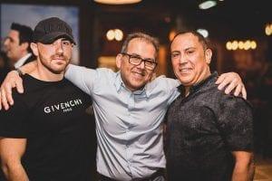 Vespa Italian Bar & Steakhouse opening night-025